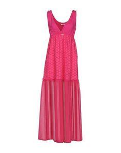 Платье длиной 3/4 Lucky LU Milano