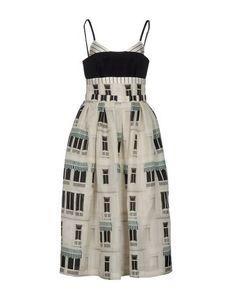 Длинное платье Daniele Carlotta