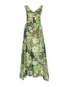 Длинное платье Please