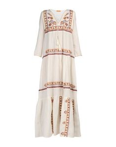 Длинное платье Ba&Sh
