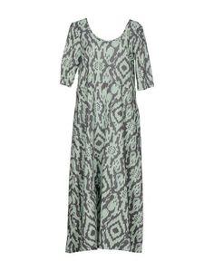 Длинное платье LA Fabrique