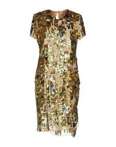 Короткое платье Reed Krakoff