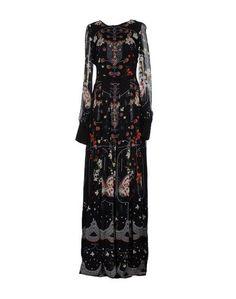 Длинное платье Piccione•Piccione