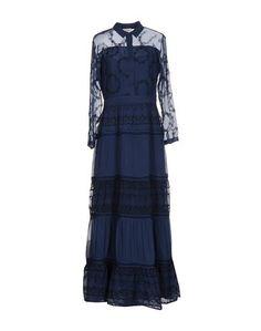 Длинное платье Paul & Joe