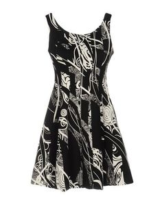 Короткое платье Flavio Castellani