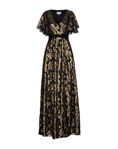 Длинное платье Alice by Temperley
