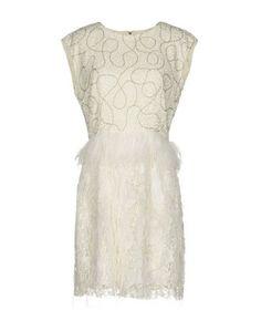 Короткое платье French Connection