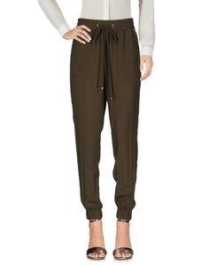 Повседневные брюки Anna L.