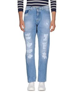 Джинсовые брюки Fiver