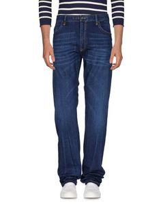Джинсовые брюки Cortigiani