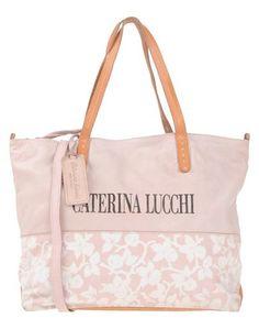 Сумка на руку Caterina Lucchi
