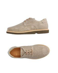 Обувь на шнурках Base