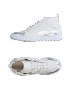 Высокие кеды и кроссовки Asif