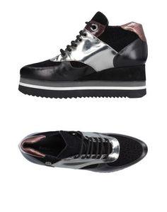 Высокие кеды и кроссовки Guido Sgariglia