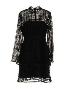 Короткое платье SET