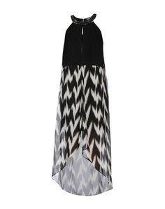 Длинное платье Morgan DE TOI