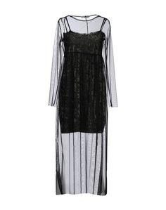 Длинное платье Chili Peppers