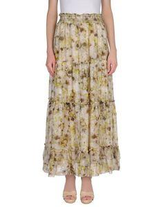 Длинная юбка Scervino Street