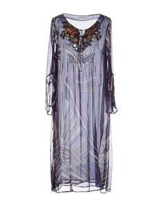 Платье длиной 3/4 Henry Cottons