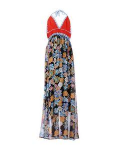 Длинное платье Glamorous