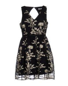 Короткое платье Mayentl