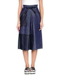 Джинсовая юбка Martin Grant