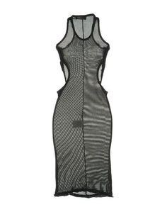 Платье до колена Area