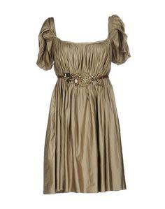 Короткое платье Maurizio Pecoraro