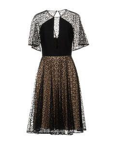 Короткое платье Temperley London