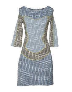 Короткое платье Teatum Jones