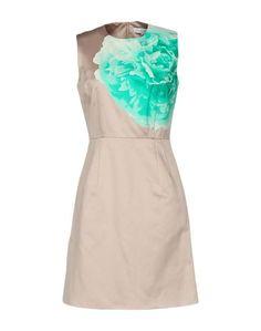 Короткое платье Jonathan Saunders