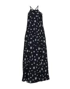Длинное платье 10 Crosby Derek Lam
