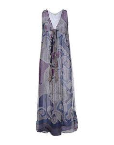 Длинное платье Henry Cottons