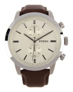 Наручные часы Fossil