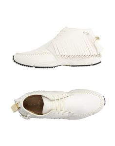 Высокие кеды и кроссовки Buscemi