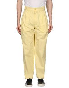 Повседневные брюки Gianni Versace
