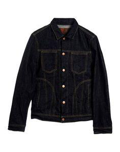 Джинсовая верхняя одежда Vintage 55