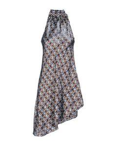 Платье до колена Unsigned
