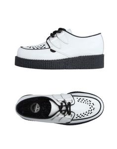 Обувь на шнурках Underground