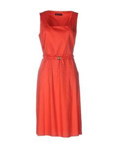 Платье до колена Claudia GIL