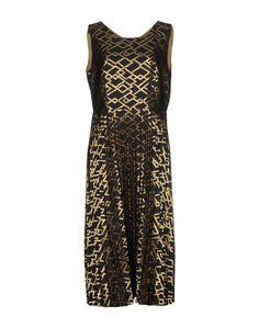 Платье длиной 3/4 BGN Beggon