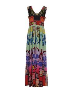 Длинное платье Desigual by L