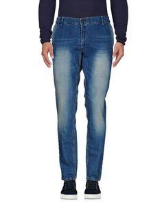 Джинсовые брюки Bly03