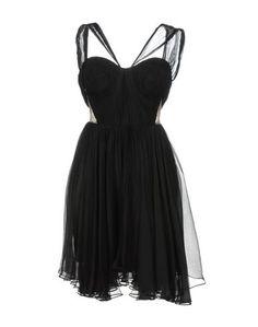Короткое платье Maria Lucia Hohan
