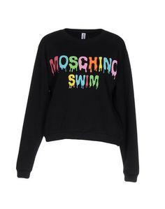 Толстовка Moschino Swim