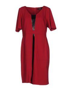 Платье до колена Marina Rinaldi
