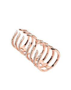 Кольцо Federica Tosi ® Luxury Fashion