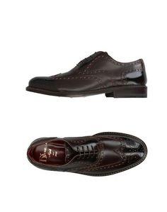 Обувь на шнурках DI Mella
