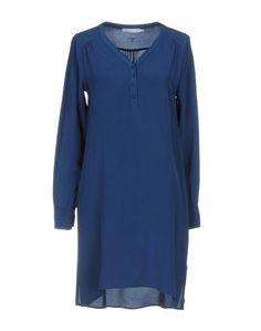Короткое платье Silk AND Cashmere