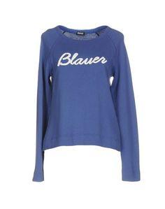 Толстовка Blauer